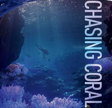 chasing coral documentary screening altoona area public library