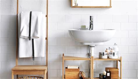Ikea Bad Möbel by In Wenigen Schritten Zur Bad Wohlf 252 Hloase New