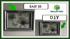 Dollar Tree D I Y  Wall Decor   Only  3