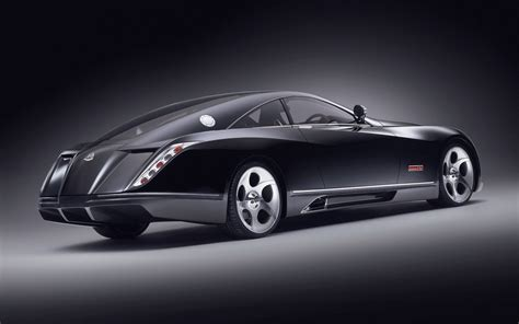 maybach sports car mercedes benz maybach exelero hd wallpapers download world