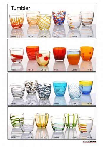 bicchieri galbiati bicchieri in cristallo galbiati for the home glass