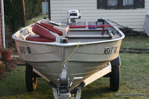 Kbb Bass Boats by Used 14 Aluminum Fishing Boats Images