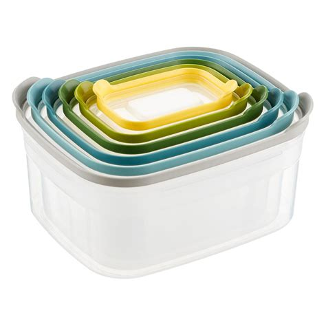 joseph cuisine joseph joseph opal nest food storage the container store