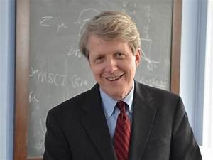Yale, Shiller Launch New Financial Markets Course for ...