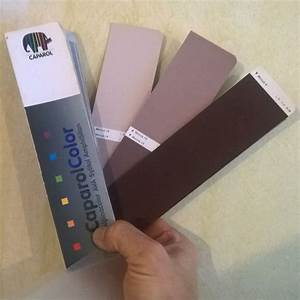 Caparol Farbe Im Baumarkt : caparol mocca wandfarbe farben und inneneinrichtung ~ A.2002-acura-tl-radio.info Haus und Dekorationen