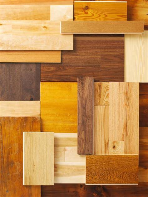 Your Guide To The Different Types Of Wood Flooring Diy