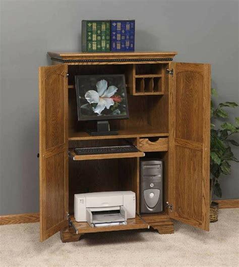 bureau imprimante meubles pour ordinateur et imprimante valdiz