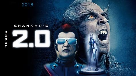 Watch Robot 2.0 Full Movie Online 2018
