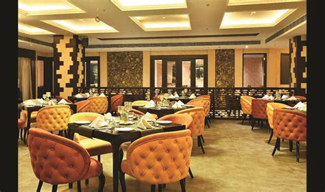 Food Review An Elegant Restaurant With Royal Indian Fare