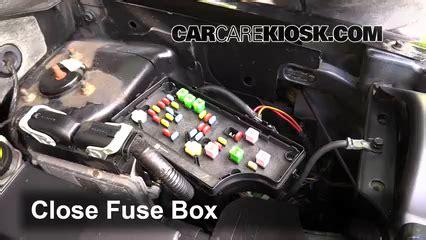 jeep patriot fuse box wiring diagram blog