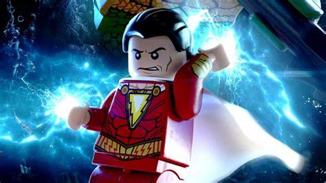 Lego Dc Super Villains Season Pass