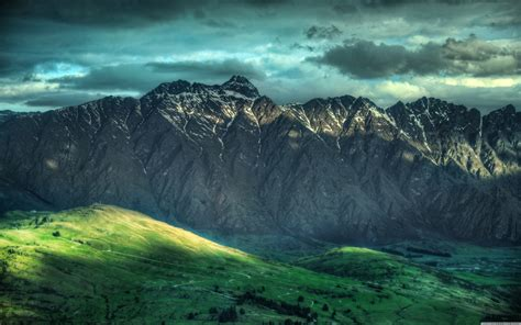 Wallpaper New Zealand, 5k, 4k Wallpaper, 8k, Mountain