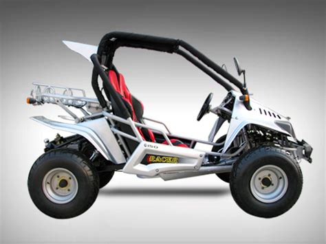 Wholesale 150/250cc Go-kart