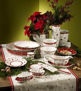 Weihnachtsgeschirr Villeroy Und Boch Toy S Delight : 39 tis the season for holiday dinnerware from villeroy boch ~ Watch28wear.com Haus und Dekorationen