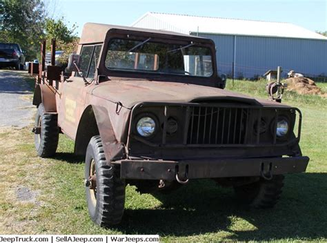 military jeep front army m715 kaiser jeep front cue9da