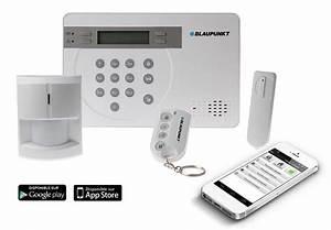 Alarme Maison Sans Fil Somfy : boitier alarme maison sirne gyrophare piles pour alarme ~ Dailycaller-alerts.com Idées de Décoration
