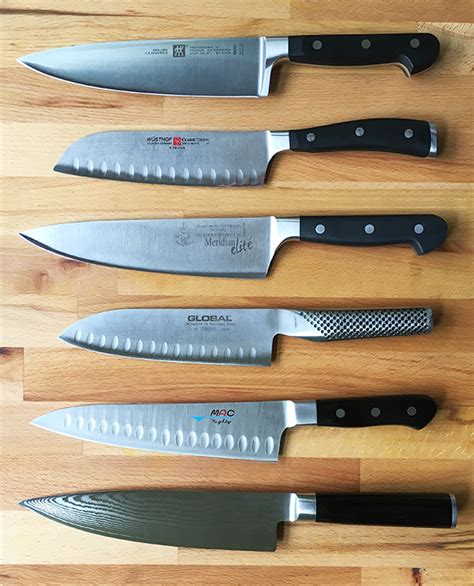 chef knives  recommendations kitchenknifeguru