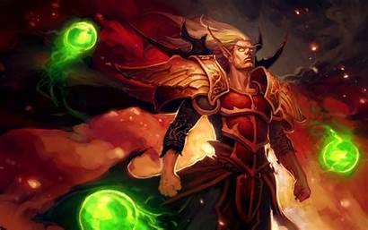 Warcraft Wallpapers Desktop Pixelstalk