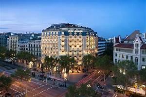 Majestic Hotel & Spa Barcelona GL, Barcelona Precios actualizados 2018