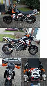 Ktm 950 Sm Sitzbank : ktm 950 supermoto custom decal awsome ktm 950 ~ Kayakingforconservation.com Haus und Dekorationen