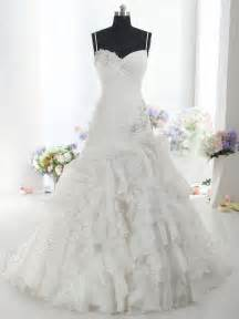 dropped waist wedding dress line wedding dress with dropped waist in organza bridal gown hairstyles