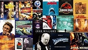 John Williams Scores in all movies   All movies, I movie ...