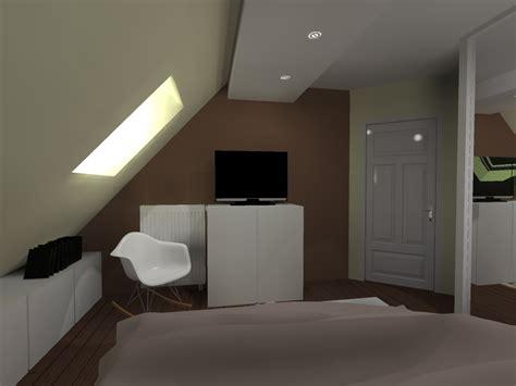chambre meubl馥 meuble tv chambre eschau 171 adi home