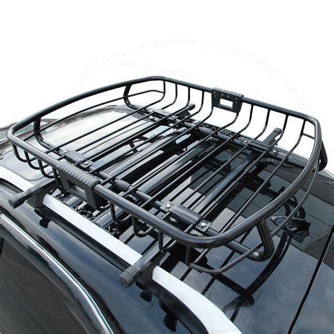 fit   mitsubishi rooftop roof rack cargo luggage