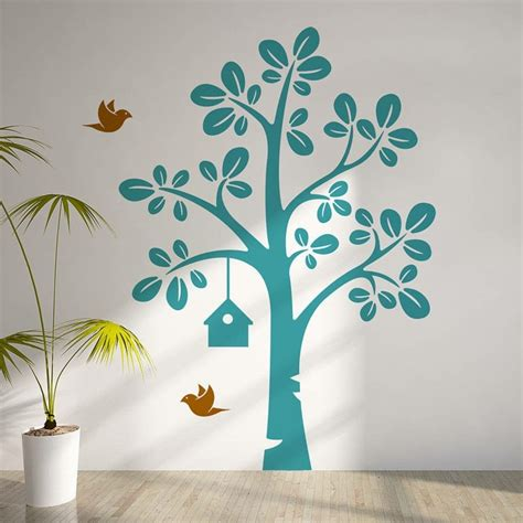 beautiful stickers turquoise chambre bebe contemporary