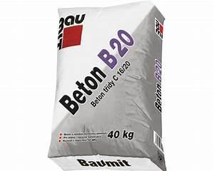 Beton 40 Kg : beton baumit b 20 balen 40 kg v eshopu ~ Frokenaadalensverden.com Haus und Dekorationen