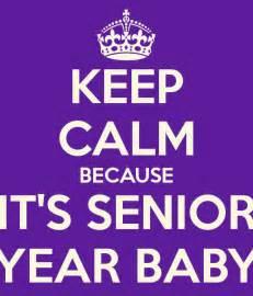 high school senior shirts keep calm because it 39 s senior year baby poster noor
