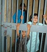 Children share deprivations of imprisoned mothers in ...