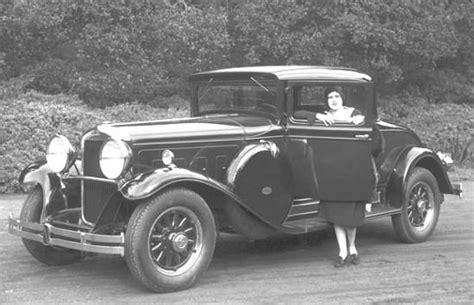 The Marmon Automobile 1930-1933 (Part 5) & The Marmon ...