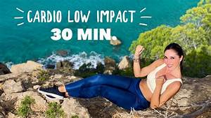 Lose Weight Fast With This Cardio Without Jumps