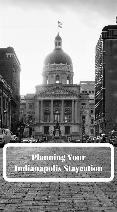 Indiana, popularly nicknamed the hoosier state for reasons that seem to be widely debated, is known for its vast cornfields, famed. Plan Your Indianapolis Staycation   Best places to travel, Indiana vacation, Indianapolis