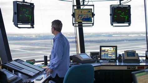 What privatizing air traffic control could mean, as Trump ...