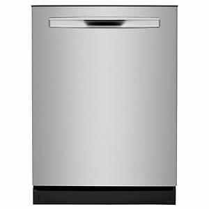 Dishwasher Photo And Guides  Frigidaire Dishwasher Drain