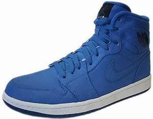 Air Jordan 1 I Blue Sapphire Neon Turquoise White For