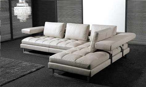 italian sectional sofa italian leather sofa pl0071 by planum leather sectionals