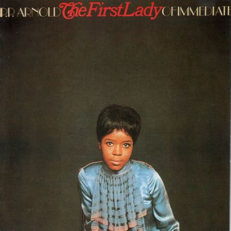 pp arnold   lady   cd album