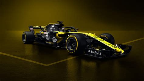 Renault Sport F1 by Renault F1 Renault India