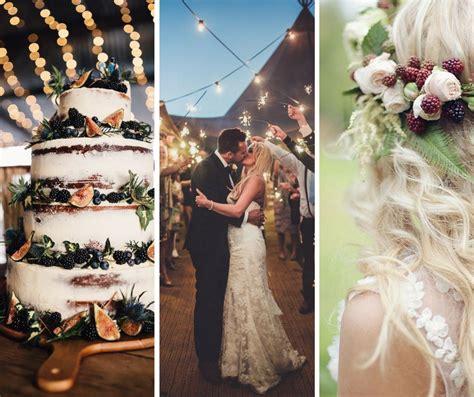 9 Autumn Inspired Wedding Ideas Uk