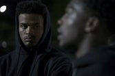 Official Trailer To Netflix's Burning Sands Starring ...