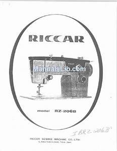 Riccar Rz