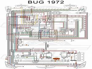 1971 Vw Super Beetle Wiring Diagram 25980 Netsonda Es