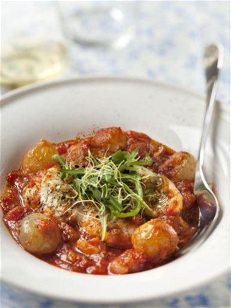 lotte cuisine photos de recette de lotte a l 39 armoricaine aufeminin com