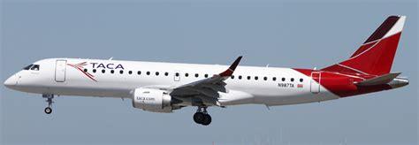 taca  tampa   rebranded  avianca  june ch aviation