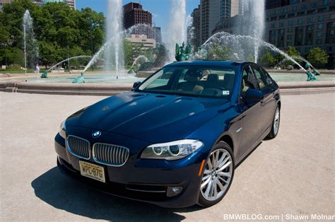 Video 2011 Bmw 535i Review From Consumer Reports