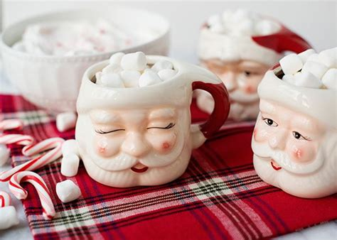 Next surprise is the base of the. Hot Cocoa with Peppermint Whipped Cream | Recipe | Hot cocoa, Peppermint whipped cream, Baked bree