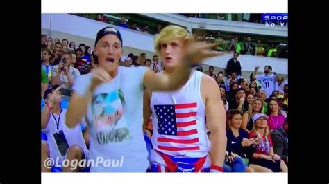 A video that was uploaded on december 31st 2017 which was removed by logan paul after the controversy it recieved. Logan Paul - THE OLYMPICS Rio 2016 (Olimpíadas)